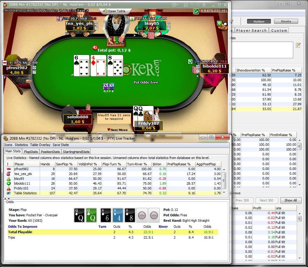 Скачать PokerOffice 5